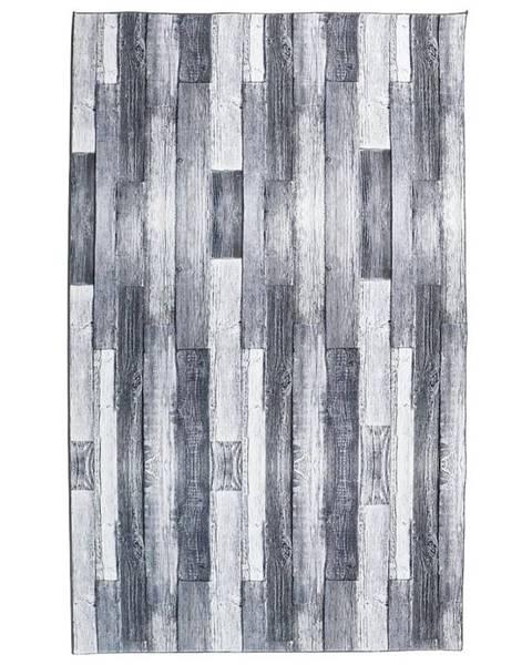 MERKURY MARKET Koberec Chenille Print Rug 1