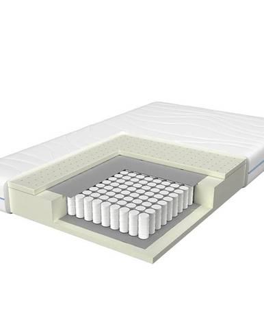 Rolovaný matrac v karabici Premium LX AA H2 180x200