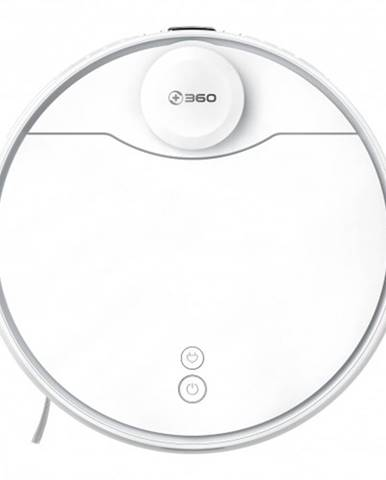 Robotický vysávač 360 S9 White