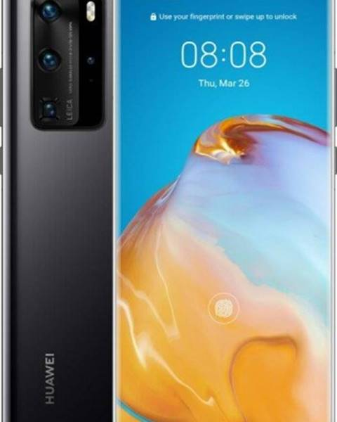 Huawei Mobilný telefón Huawei P40 Pro 8GB/256GB, čierna
