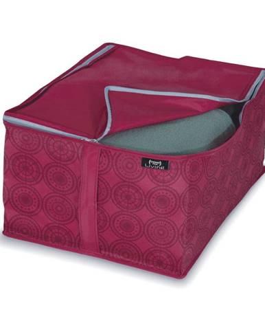 Úložný box na bundy Domopak Ella