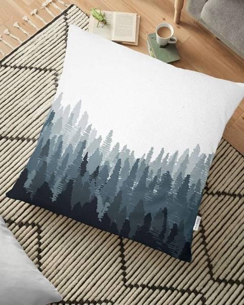 Minimalist Cushion Covers Obliečka na vankúš s prímesou bavlny Minimalist Cushion Covers Panorama, 70 x 70 cm