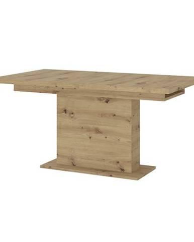 Jedálenský stôl LUCI dub artisan