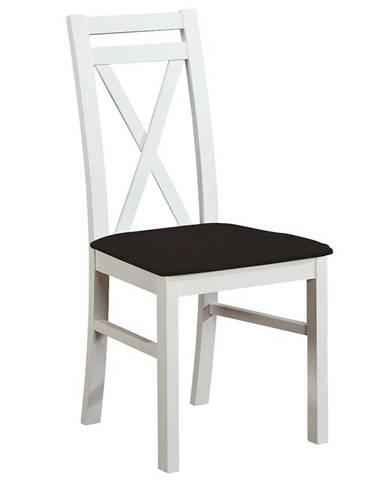 Stolička W114 biely asti 15