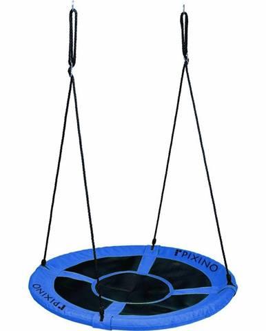 Pixino Hojdací kruh Bocianie hniezdo modrá, pr. 100 cm