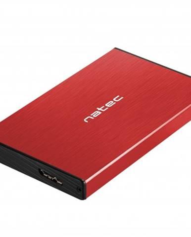 Externý box pre HDD Natec Rhino Go