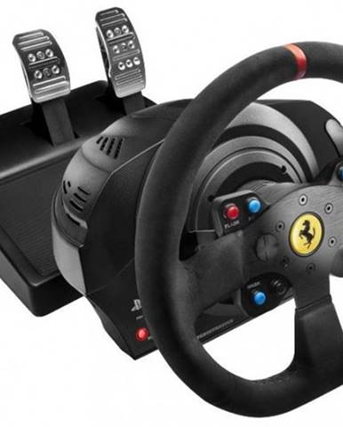 Thrustmaster T300 Ferrari 599XX EVO Alcantara