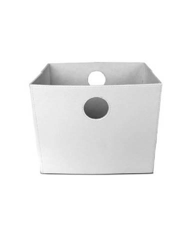 Úložný box biely TOFI-LEXO