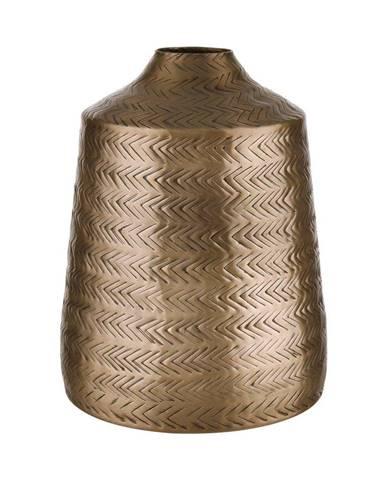 MIRA Váza tepaná 30 cm