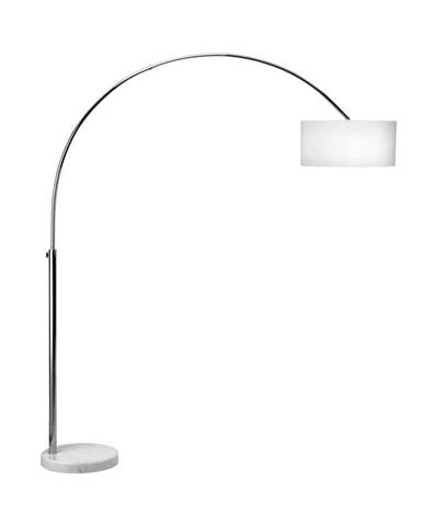 BOW Stojaca lampa - biela