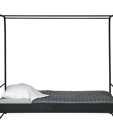 Jednolôžková posteľ vtwonen Bunk, 120 x 200 cm