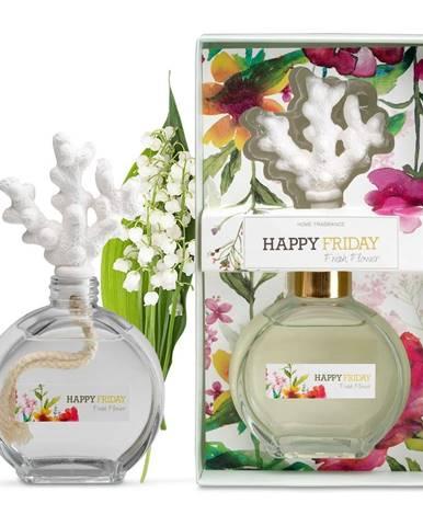 Difuzér s vôňou čerstvých kvetov HF Living, 190 ml