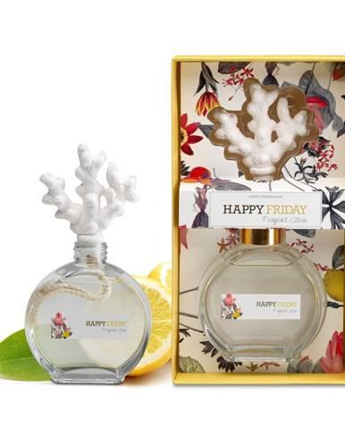 Difuzér s vôňou citrusových plodov HF Living, 190 ml
