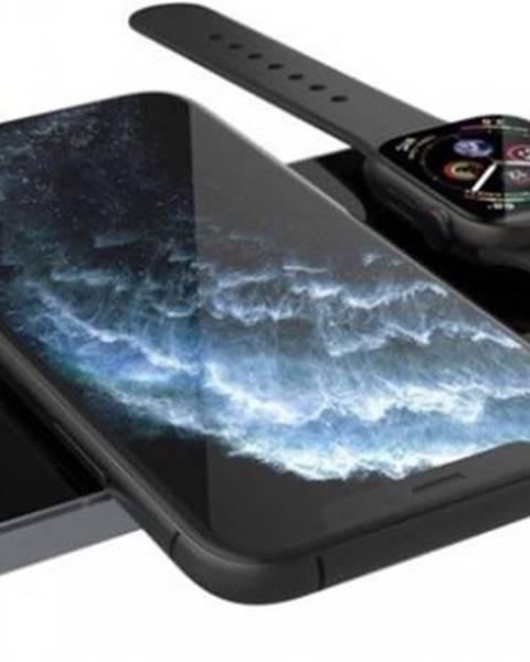 Prestigio Bezdrôtová nabíjačka Prestigio ReVolt, na Apple Watch, čierna