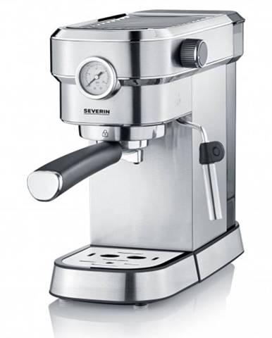 Pákové espresso Severin KA 5995 Espresa Plus POUŽITÉ, NEOPOTREBOV