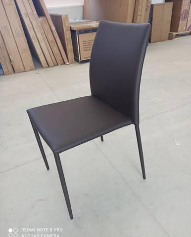 ArtTrO Jedálenská stolička Design brown