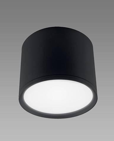 Stropná lampa rolen LED 10W BLACK 03781