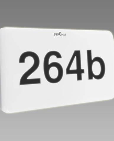 STROPNICA MORGAN LED 12W WHITE 4000K 03733 LP1