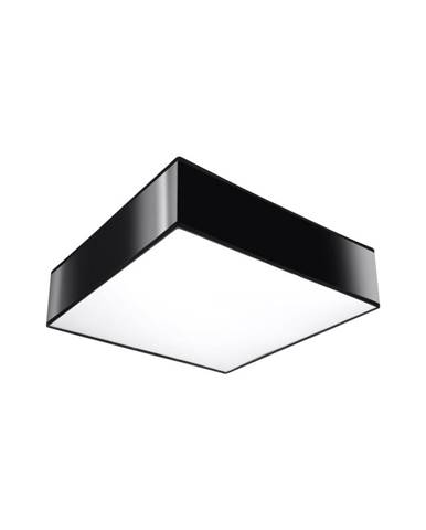 Čierne stropné svietidlo Nice Lamps Mitra Ceiling