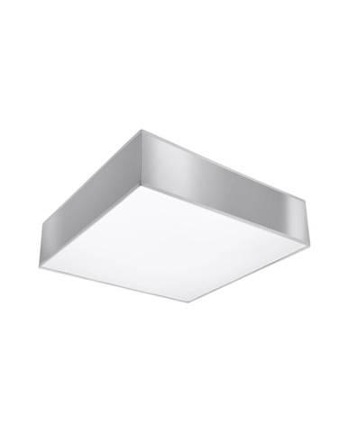 Sivé stropné svietidlo Nice Lamps Mitra Ceiling