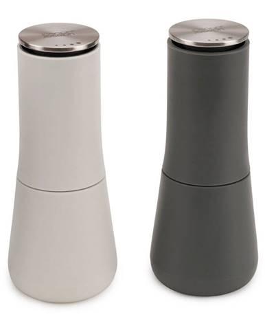Súprava 2 mlynčekov na korenie a soľ Josoph Josoph Milltop
