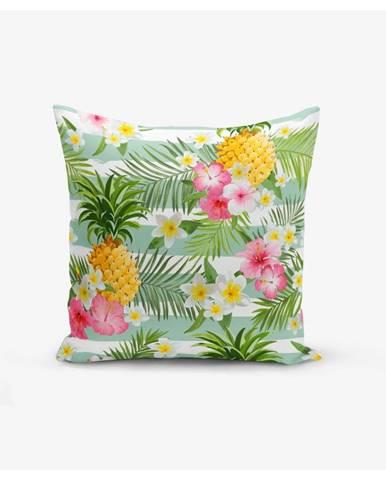 Obliečka na vankúš Minimalist Cushion Covers Vuntera, 45 x 45 cm