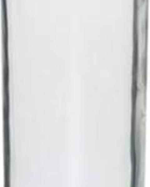 Kinekus sklenená fľaša s gumeným vrchnákom, objem 500ml
