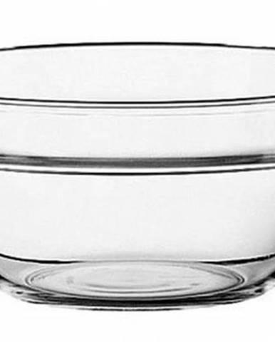 Miska na guláš sklo 14 cm, číra