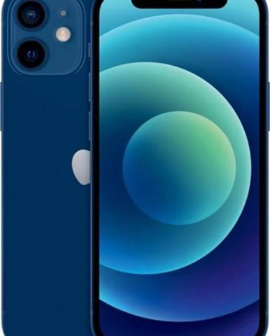 Mobilný telefón Apple iPhone 12 mini 64GB, modrá