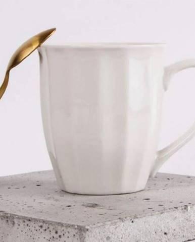 Hrnček porcelán KENT, 370 ml