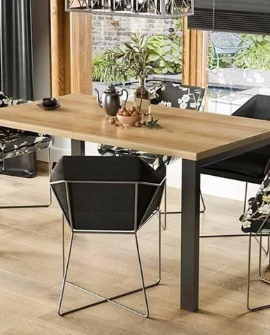 Jedálenský stôl Garant 170 Dub Riviera