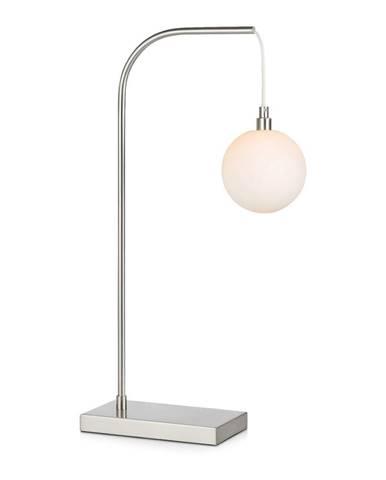 Kovová stolová lampa Markslöjd Buddy