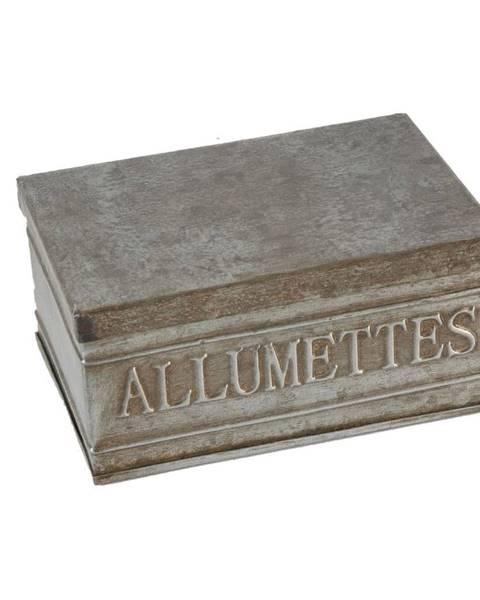 Antic Line Úložný box Antic Line Allumettes