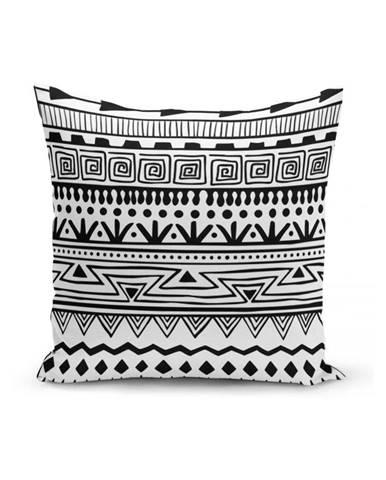 Obliečka na vankúš Minimalist Cushion Covers Fruno, 45 x 45 cm
