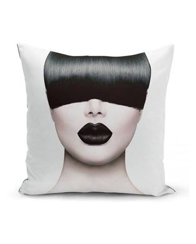 Obliečka na vankúš Minimalist Cushion Covers Gritino, 45 x 45 cm