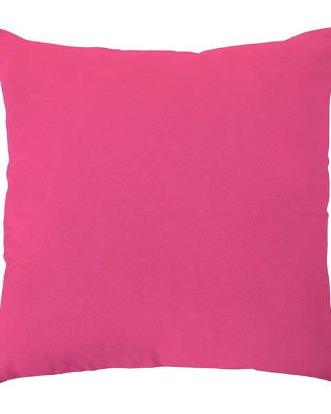 Apolena Ružová obliečka na vankúš Mike&Co.NEWYORK, 43 × 43 cm