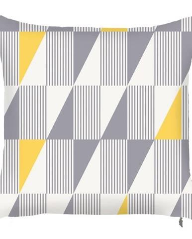 Obliečka na vankúš Mike&Co.NEWYORK Laura, 43 × 43 cm
