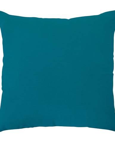 Tyrkysovomodrá obliečka na vankúš Mike&Co.NEWYORK, 43 × 43 cm