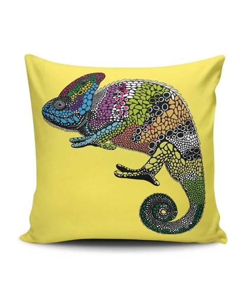 Cushion Love Obliečka na vankúš Calento Galuya, 45×45 cm