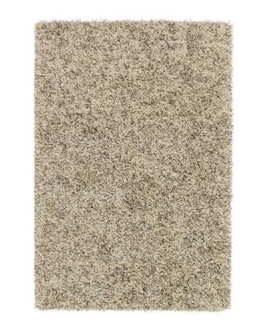 Krémový koberec Think Rugs Vista Cream, 160×230cm