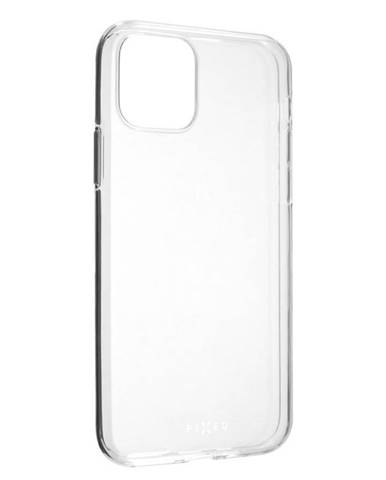 Kryt na mobil Fixed na Apple iPhone 11 Pro priehľadný