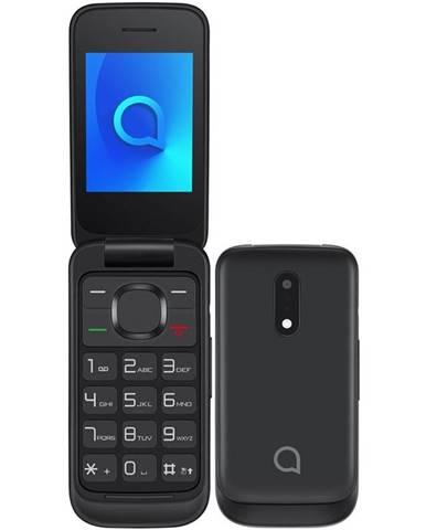 Mobilný telefón Alcatel 2053D Dual SIM čierny