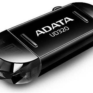USB flash disk Adata UD320 64GB čierny