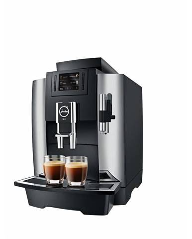 Espresso Jura Impressa WE8