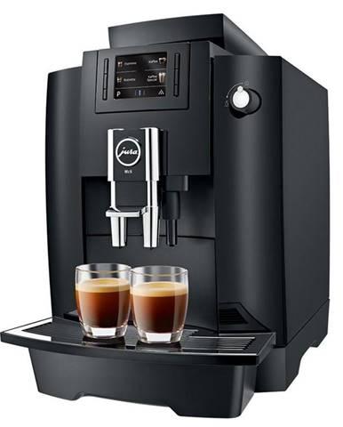 Espresso Jura Piano Black WE6