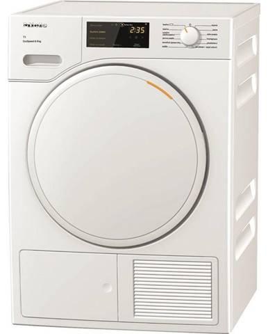 Sušička bielizne Miele T1 White Edition TWD 440 WP  biela
