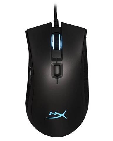 Myš  HyperX Pulsefire FPS Pro čierna