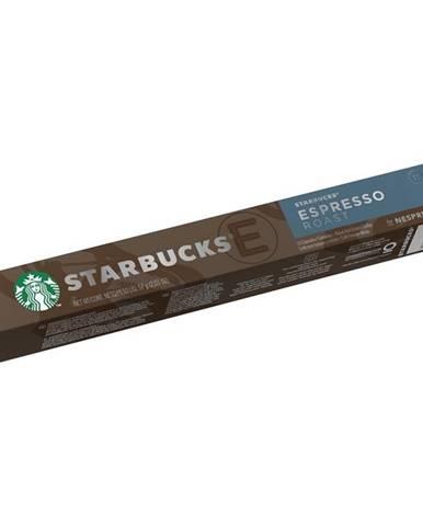 Kapsule pre espressa Starbucks NC Espresso Roast 10Caps