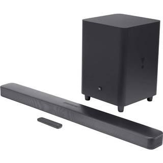 Soundbar JBL BAR 5.1 Surround čierny