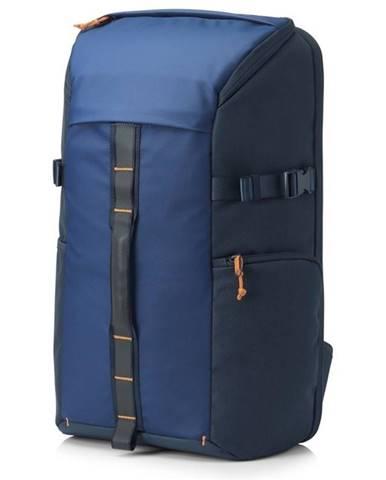 """Batoh na notebook  HP Pavilion Tech Backpack pro 15.6"""" modrý"""